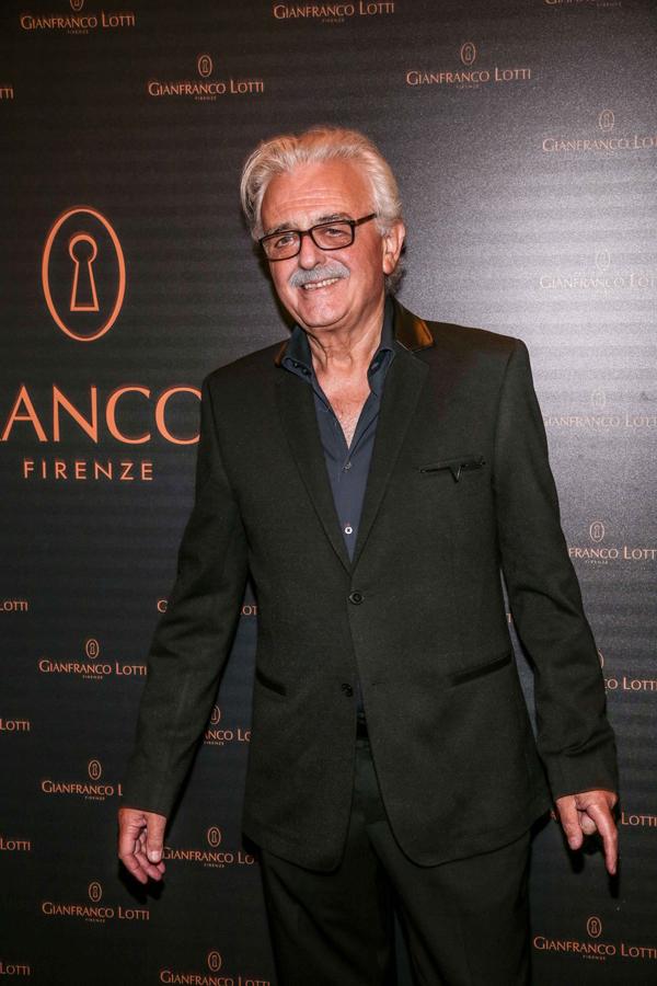Gianfranco Lotti