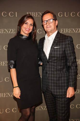 Antonio Bossio, Laura Grinzato