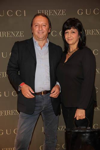 Rodolfo Giuliani, Alessandra Nardelli