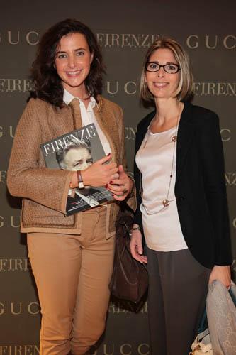 Cristina Fogliatto, Alessandra Ruggeri