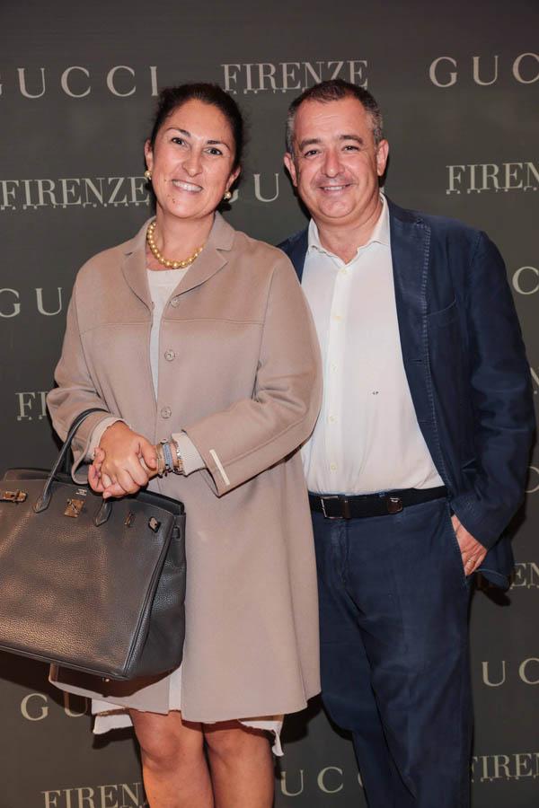 Barbara Bini, Guglielmo Paoletti