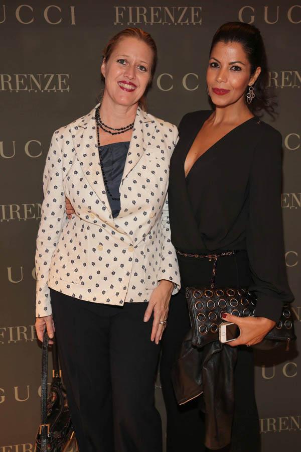 Fernanda Bellucci, Caterina Gonnelli