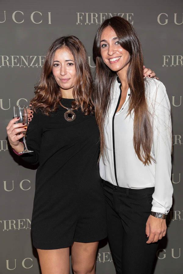 Giulia Pierini, Sara Pugi