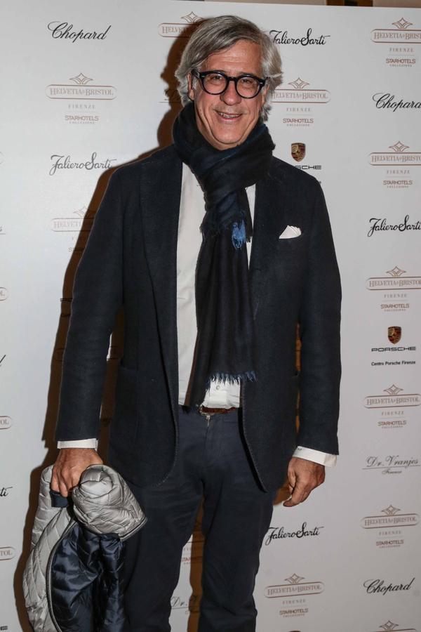 Sandro Fratini