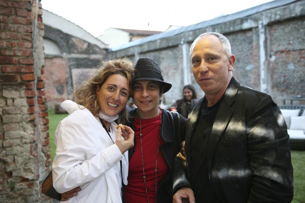Betta Lorenza e  Marco