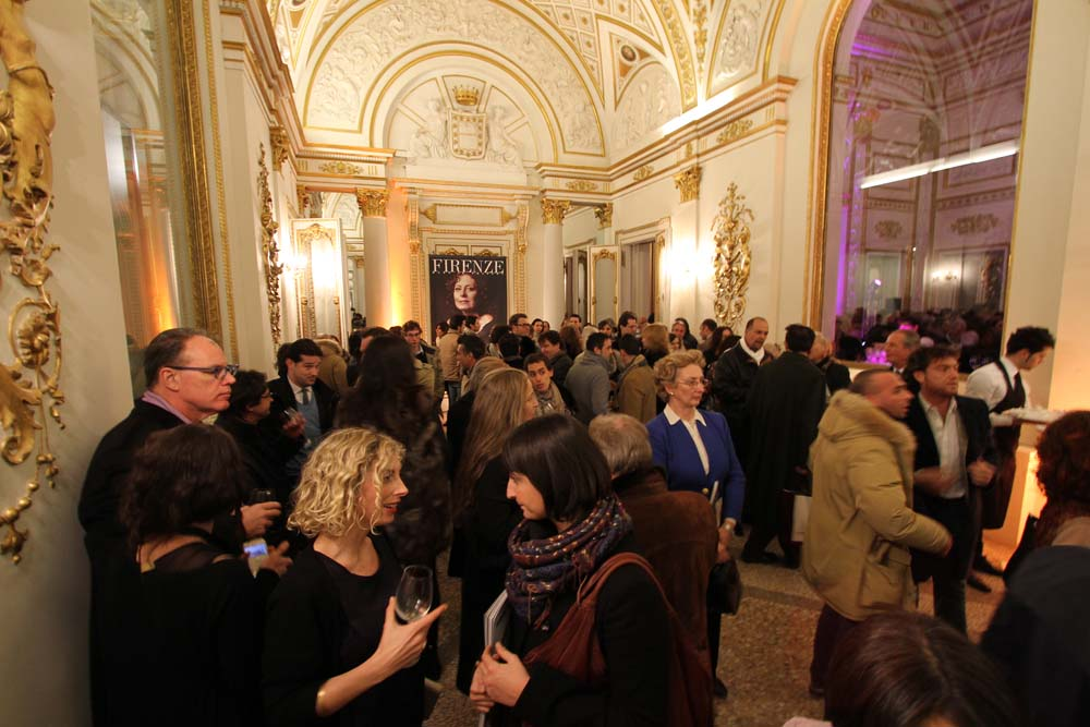 Firenze Made in Tuscany n.21 - Issue Party