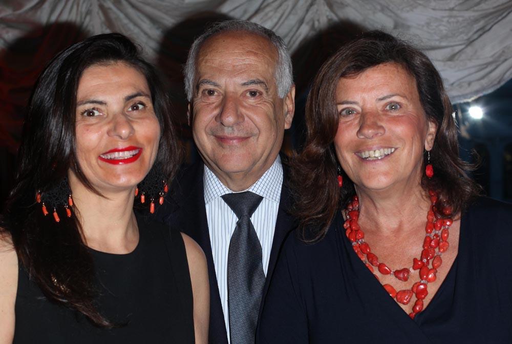 ROBERTA ROSSI,FABIO CERCHI,SANDRA BIASUTTI