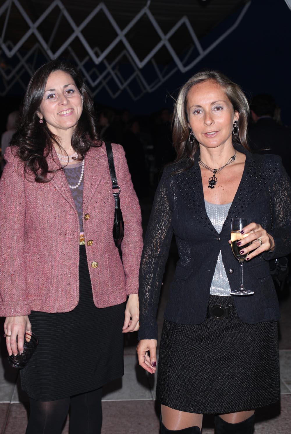 MARIA TERESA E BARBARA ROMANI FACCO