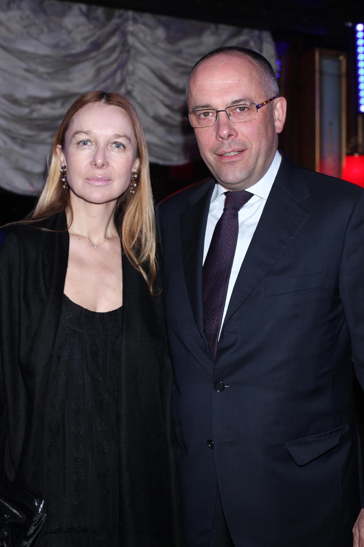 MIRIAM E ALESSANDRO DANESIN