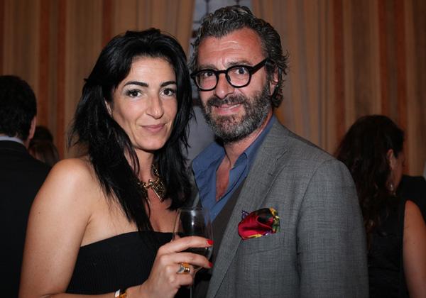 Serena Battaglia, Federico Doria