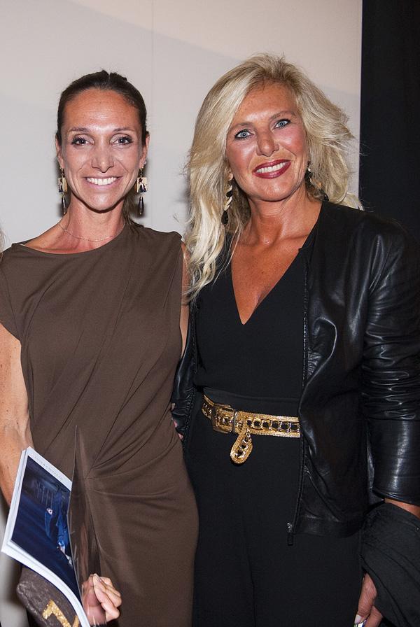 Georgia Martini, Elena Cateno Di Capriglia