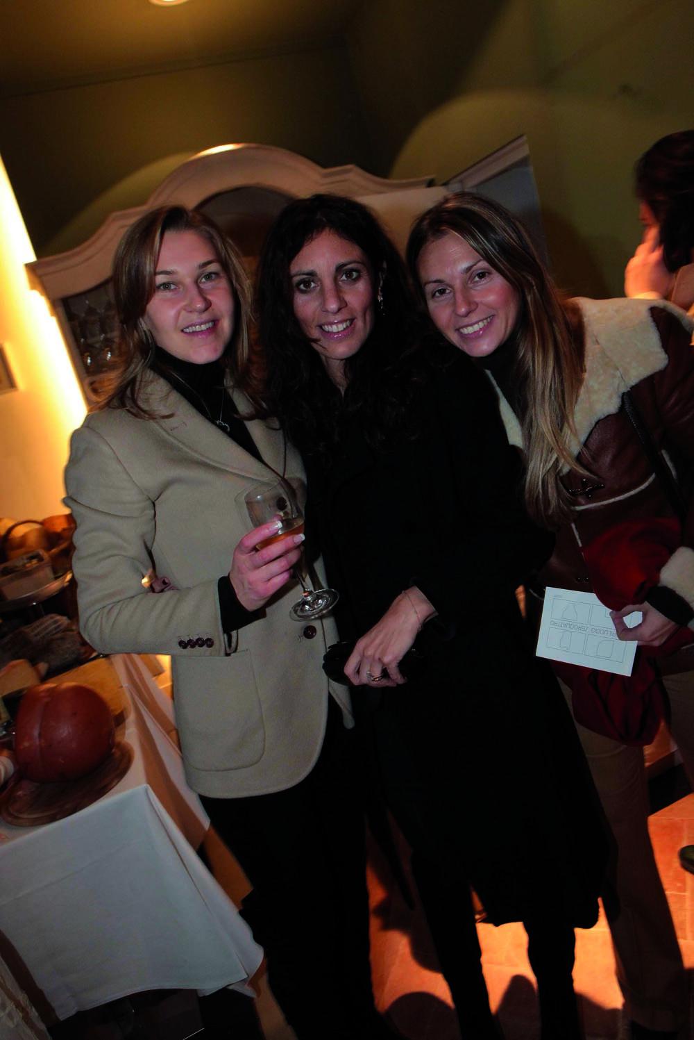 Pressphoto, Firenze  Inaugurazione Isabelle  Agnieszka Rossi,Lana , Campani