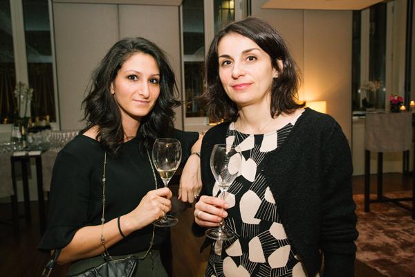Manuela  Diluno, Giorgia Ceccarelli