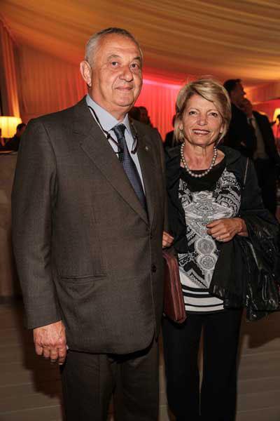 Roberto e Maria Grazia Fregnan
