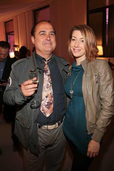 Roberto e Laura Pippucci