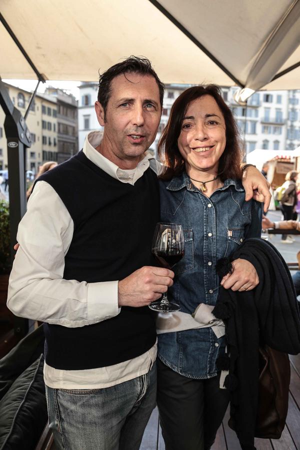 Alessio Allegri, Michela Michelotti