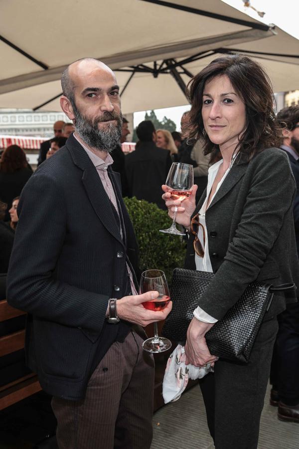 Alberto Paccini, Ilaria Tanturli