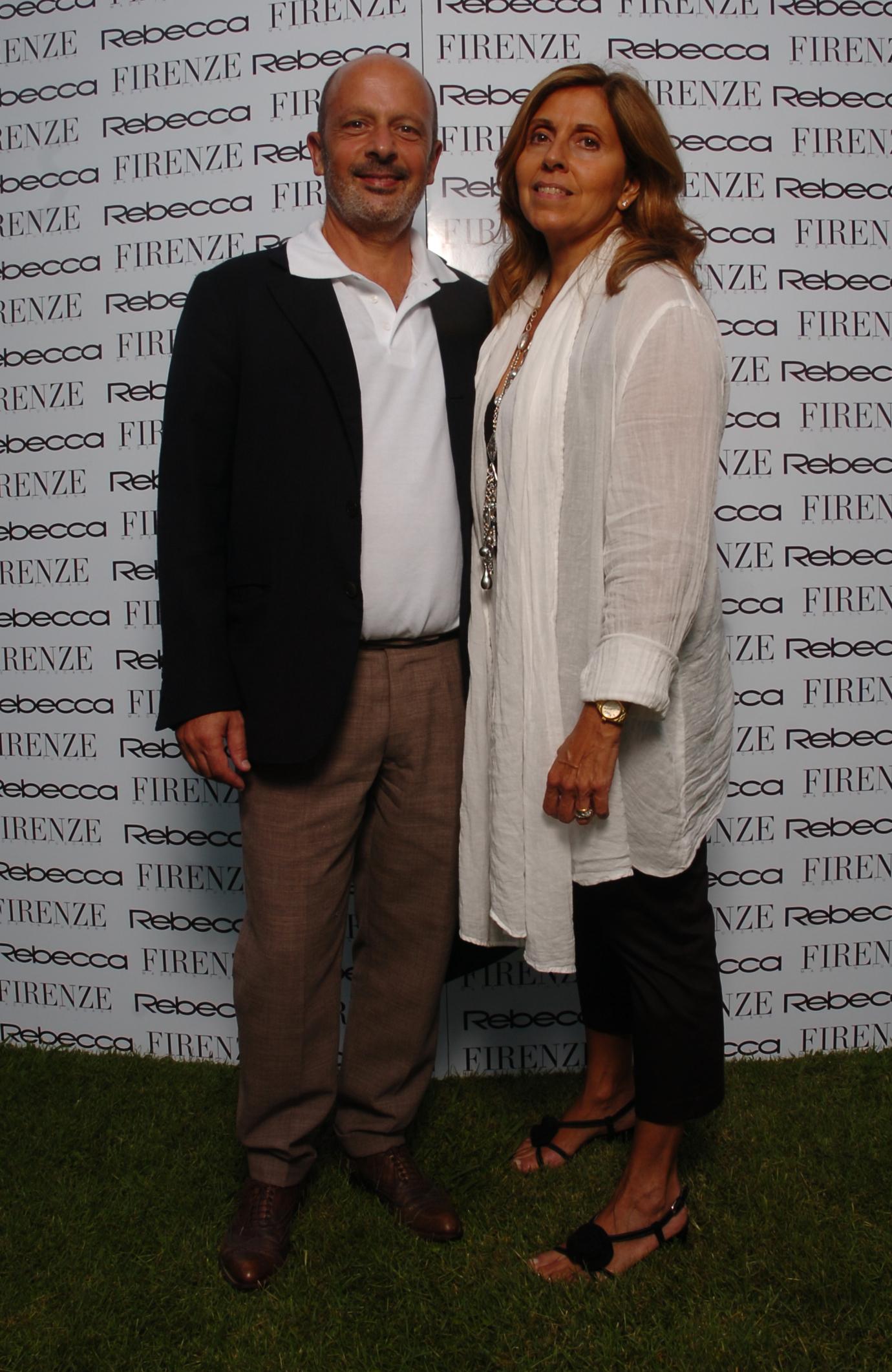 Giovanni e Paola Leone