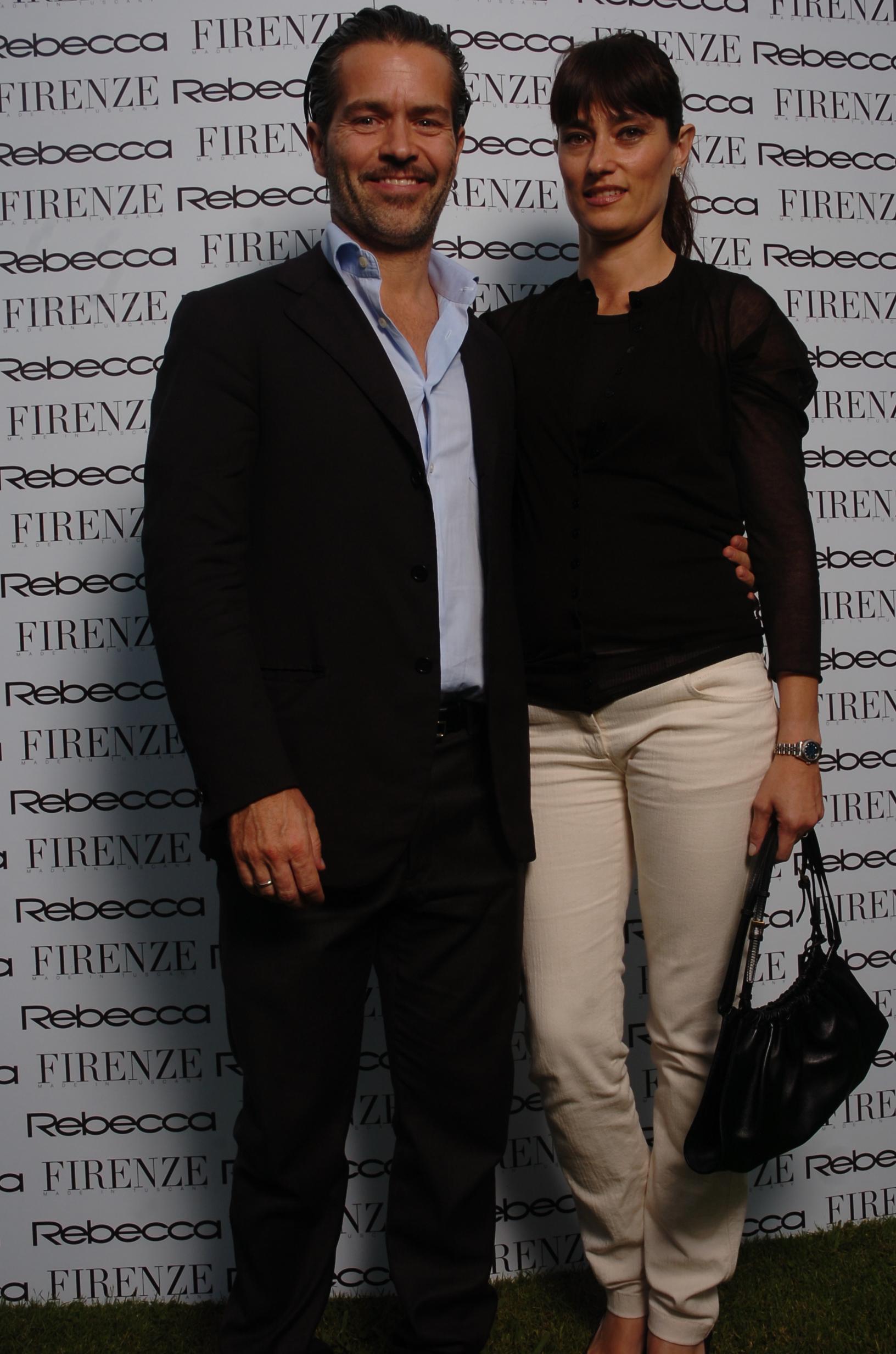 Andrea e Claudia Leone