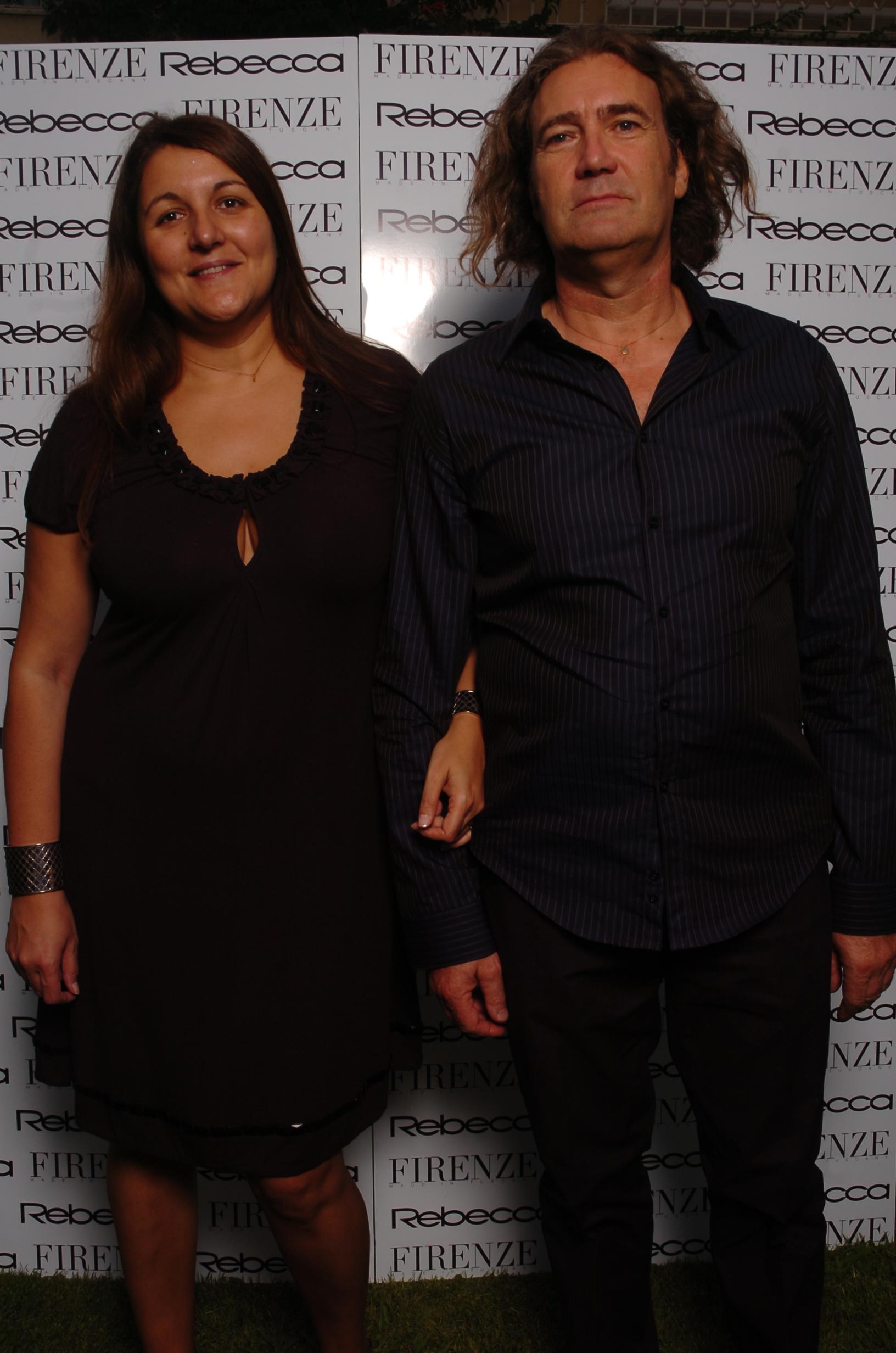 Cristina Corsini e Marco Cittadini