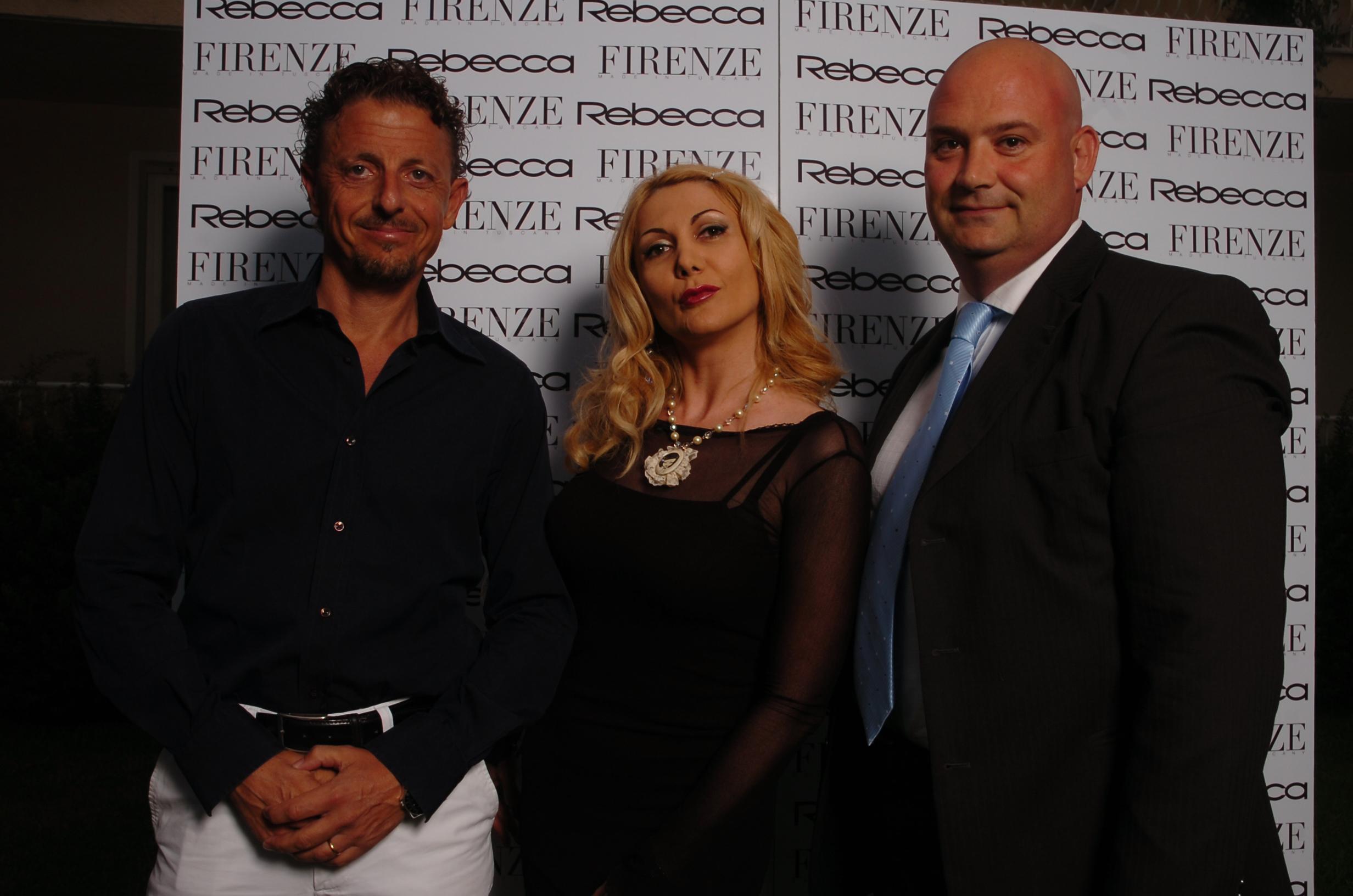 Paolo Marcheschi, Daniela Patrascanu, Roberto Tesi