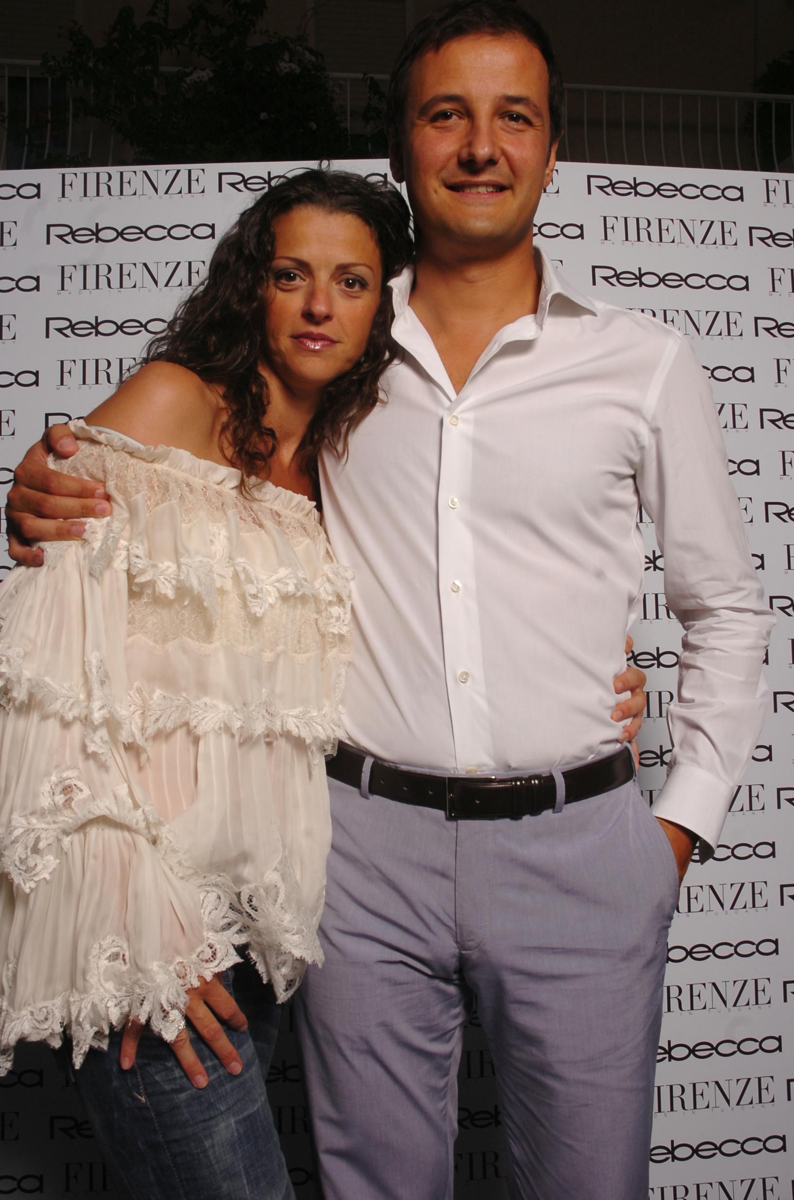 Luca e Marina Battaglia