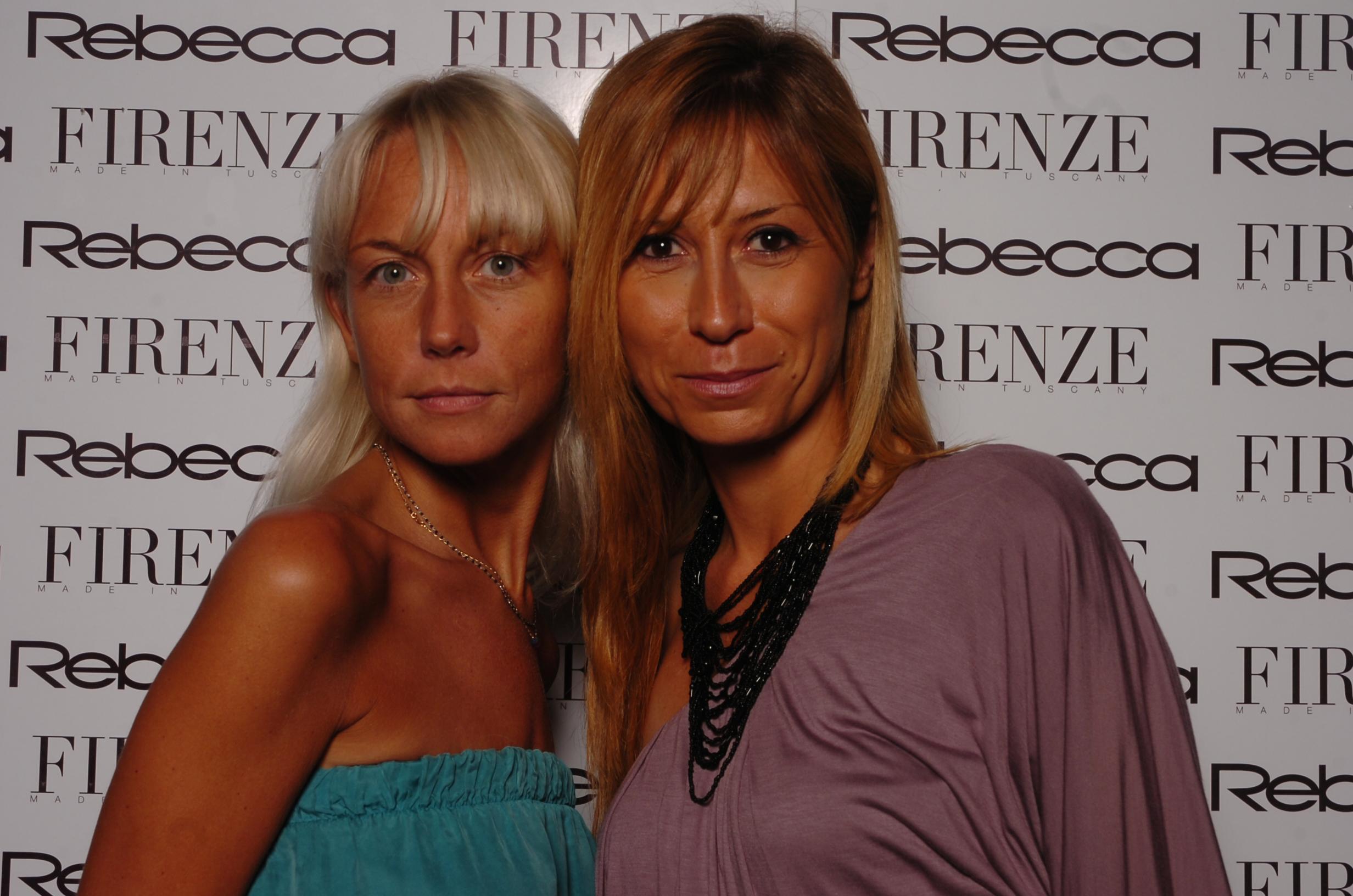 Elena Moretti, Paola Ambrosecchia