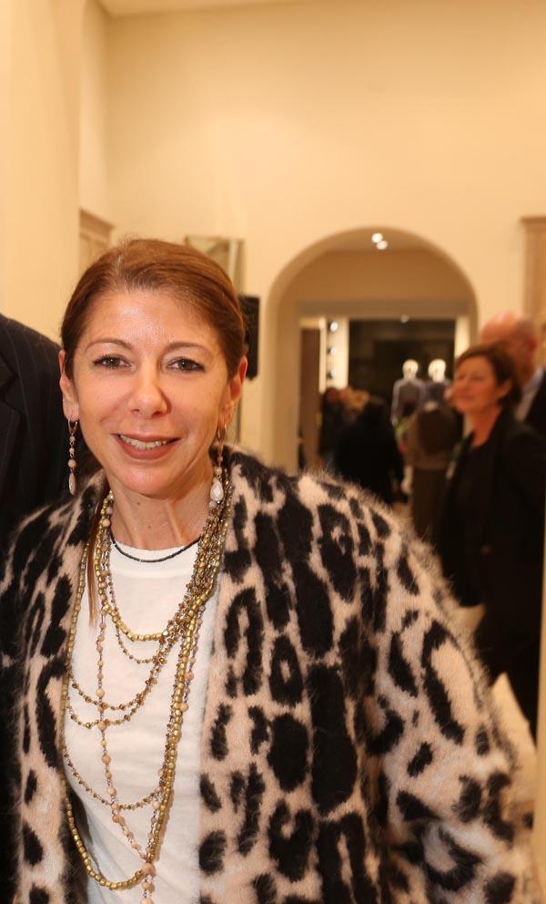 Antonia Morelli