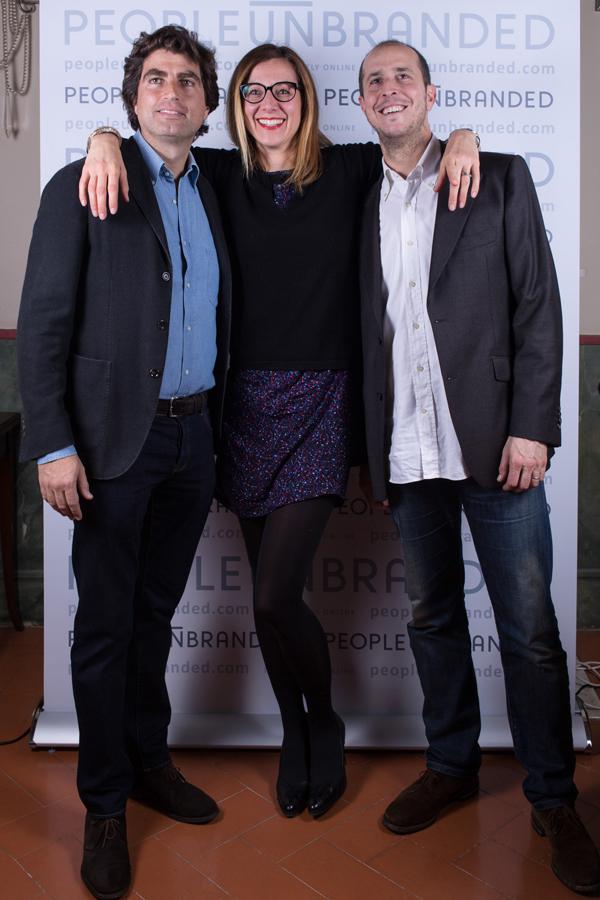 Lorenzo Nencini, Viviana Colombassi, Pietro Tonelli