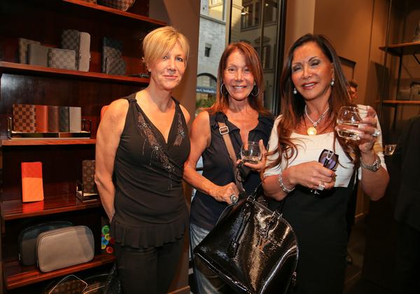 Cristina Loioli, Ida Semeraro, Francesca Macolino