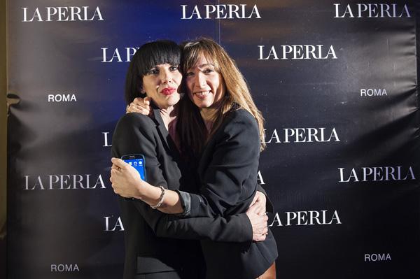 Maura Grossi, Alessandra Frati