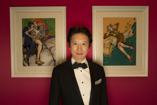 Museo Gucci nel segno dell'Arte Contemporanea e dei Manga
