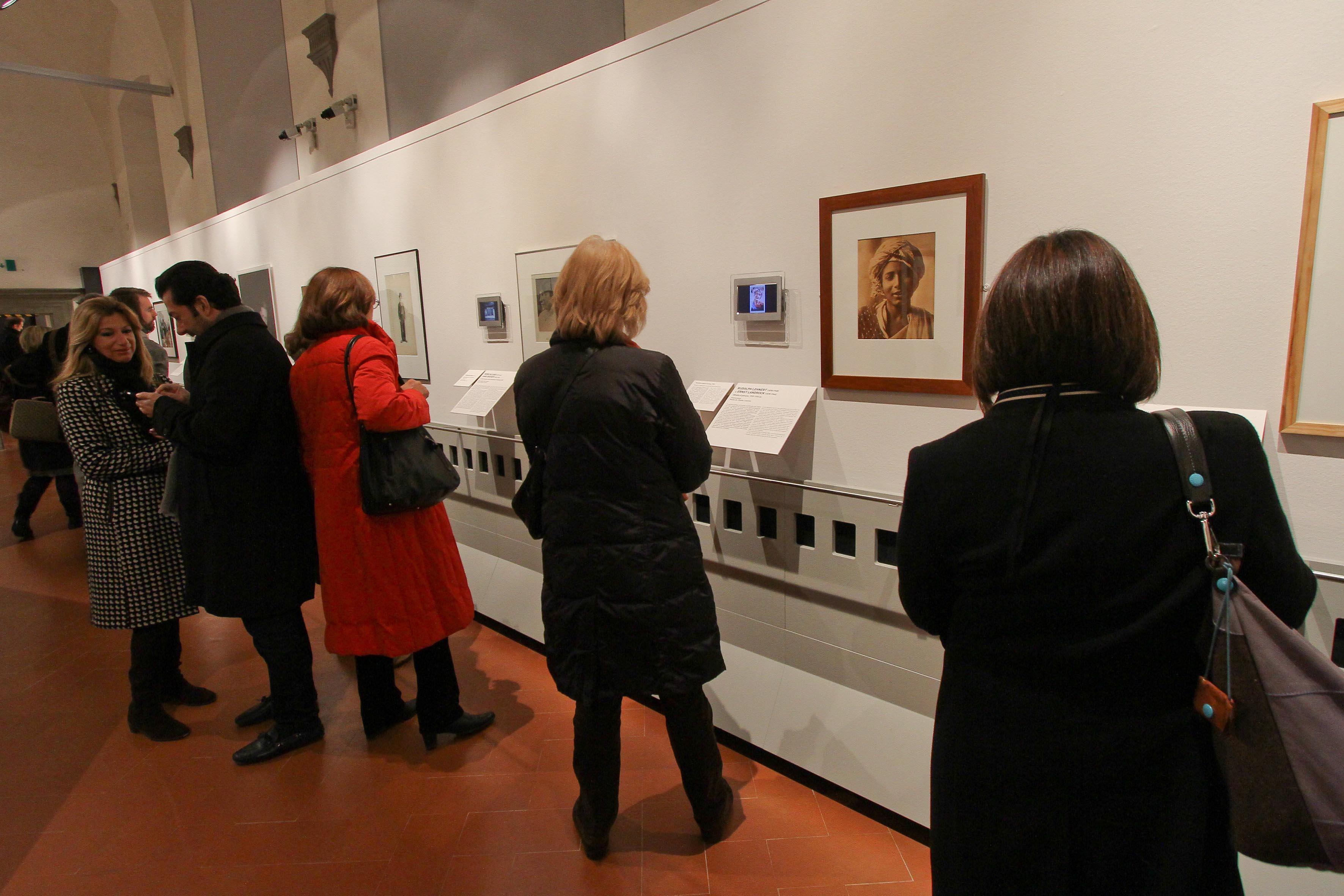 PRESSPHOTO Firenze, Museo Alinari, mostra fotografica Controverses.