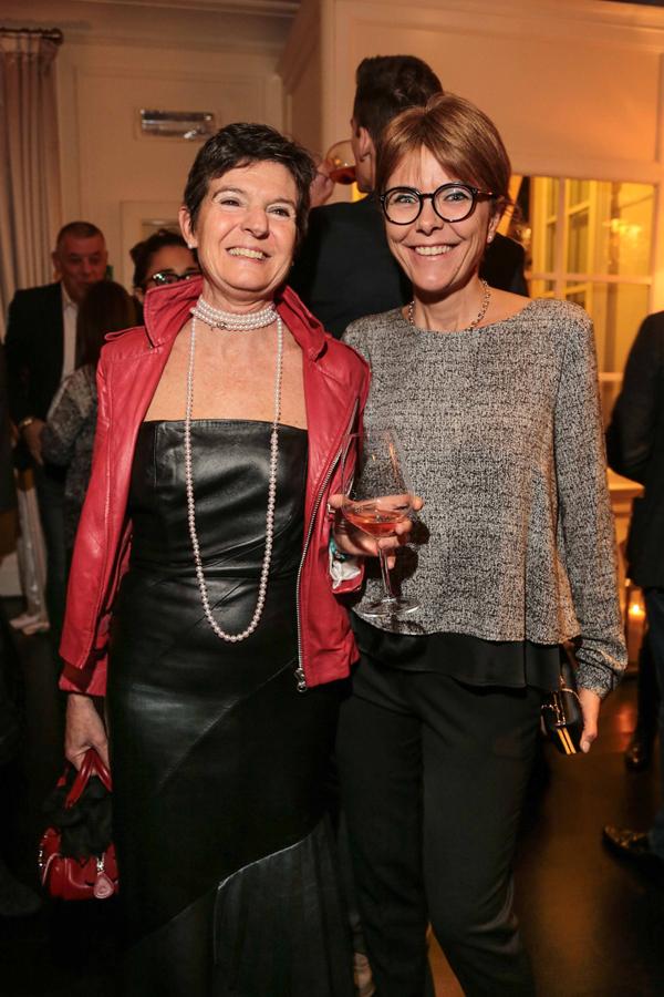 Cristina Tozzi, Anna Bossi
