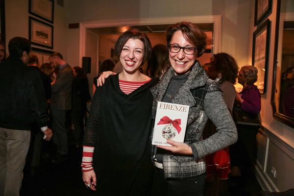 Guendalina Guttadauro, Sonia Becattini