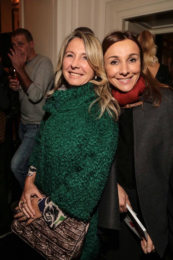 Marinella and Helga Fani