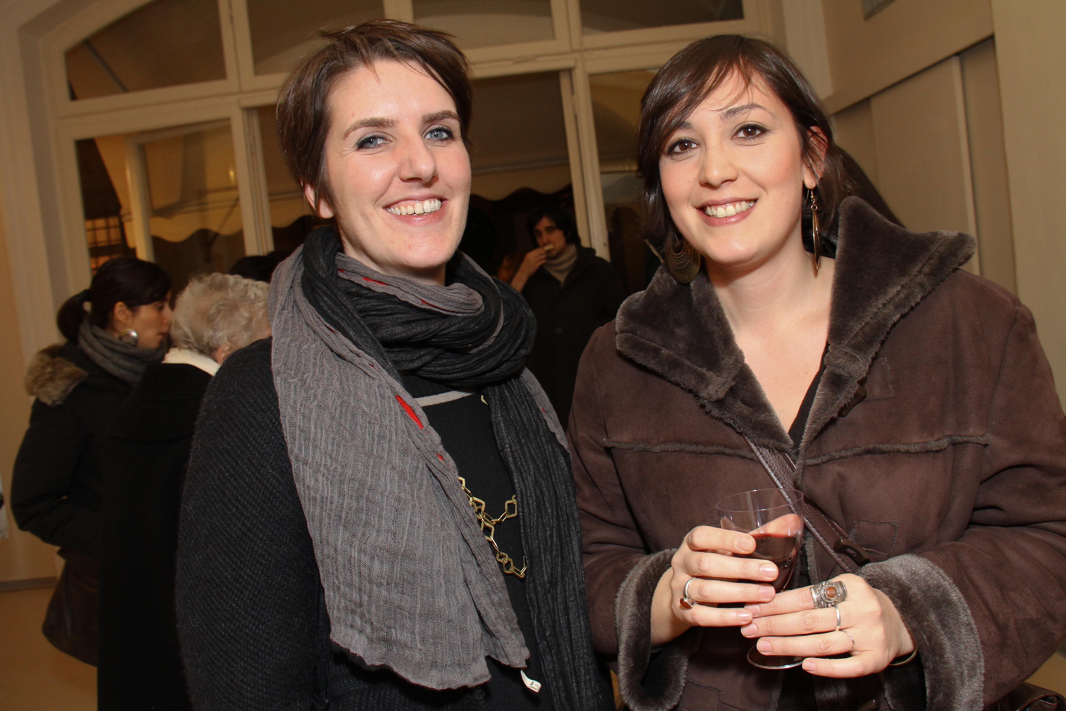 PRESSPHOTO Firenze, palestra OM. Nella foto Vanina Viani, Federica Pinna