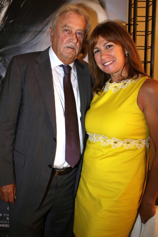 CATTELAN SERGIO,ROBERTA BARBIERI,