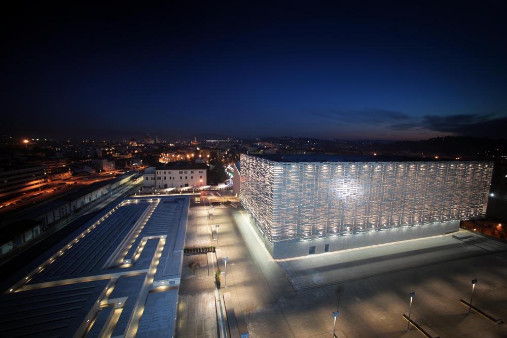 Teatro del Maggio Musicale Fiorentino, , Inaugurazione del Parco della Musica,  Gianluca Moggi/NEWPRESSPHOTO
