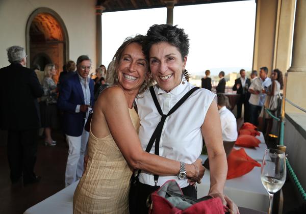 Monica Martelli, Silvia Stacchini