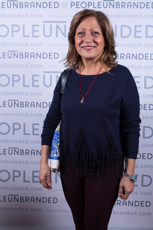 Patrizia Panaro