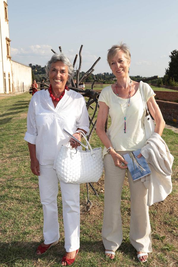 Maria Luigia Boselli, Jane Sacchi