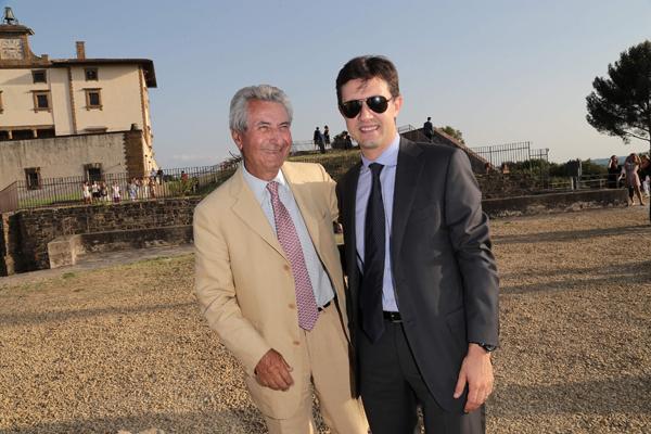 Alberto Pecci, Dario Nardella