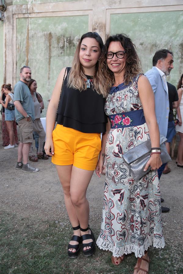 Cristina, Benedetta Bacarelli