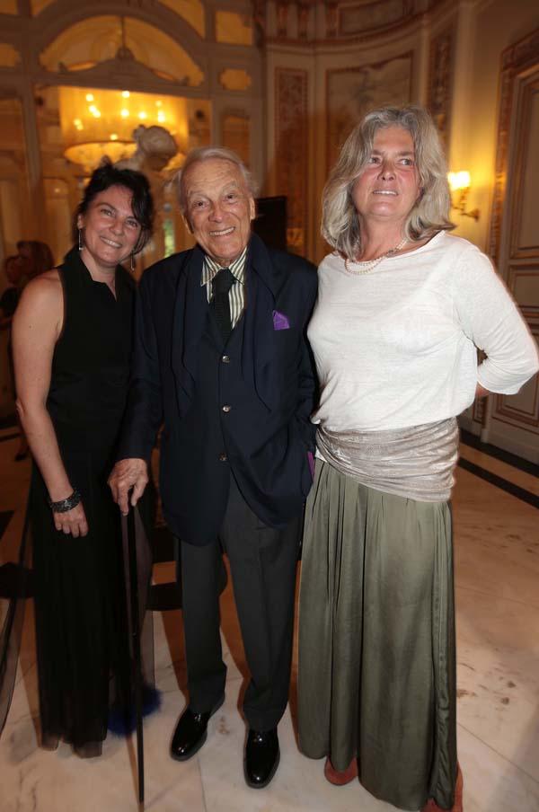 Elisa Piccaini, Giorgio Albertazzi, Pia Tolomei