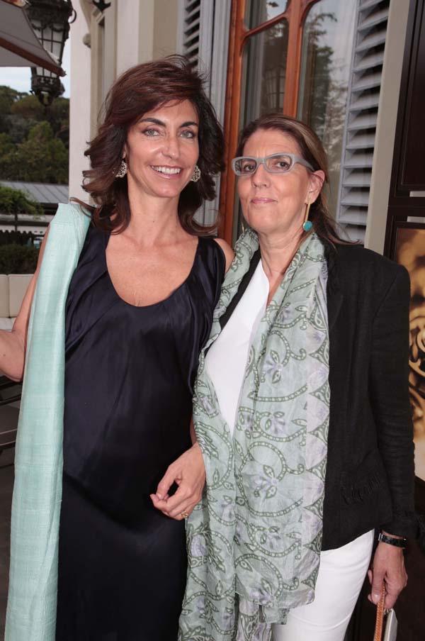 Roberta Cipriani, Donatella Depeverelli