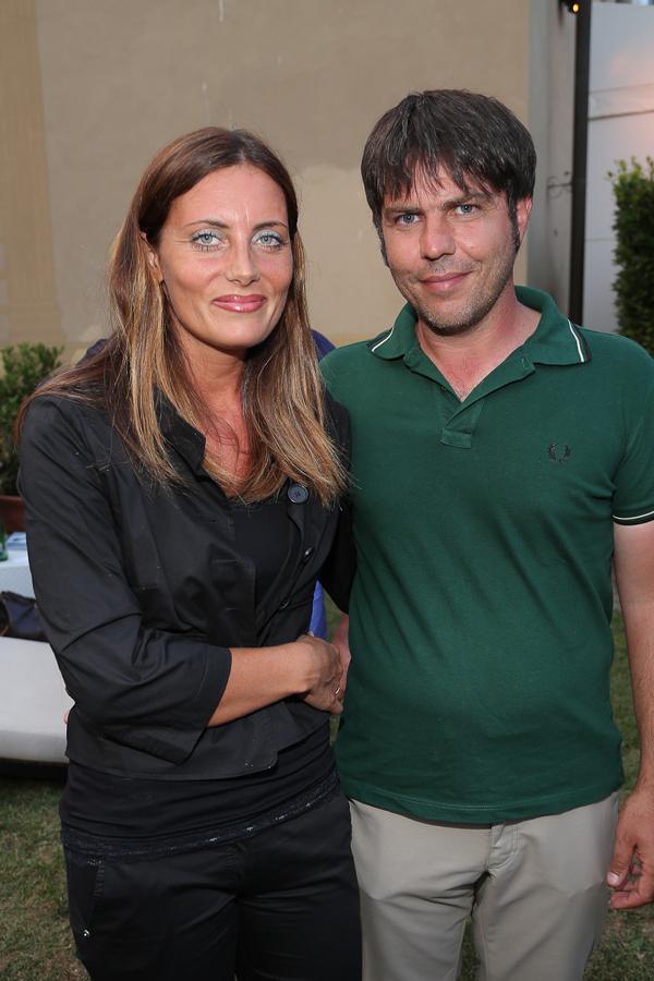 Emiliano Michetti, Elena Codoni