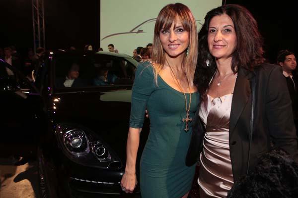 Maria Dondolini, Donatella Stivoli