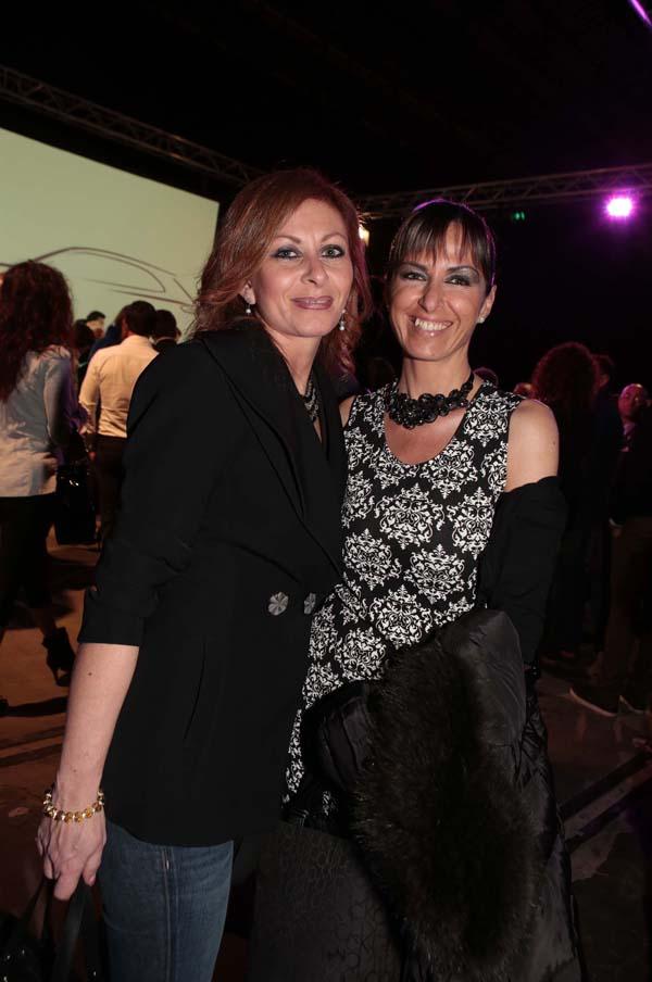 Francesca Menichetti, Diana Colo'