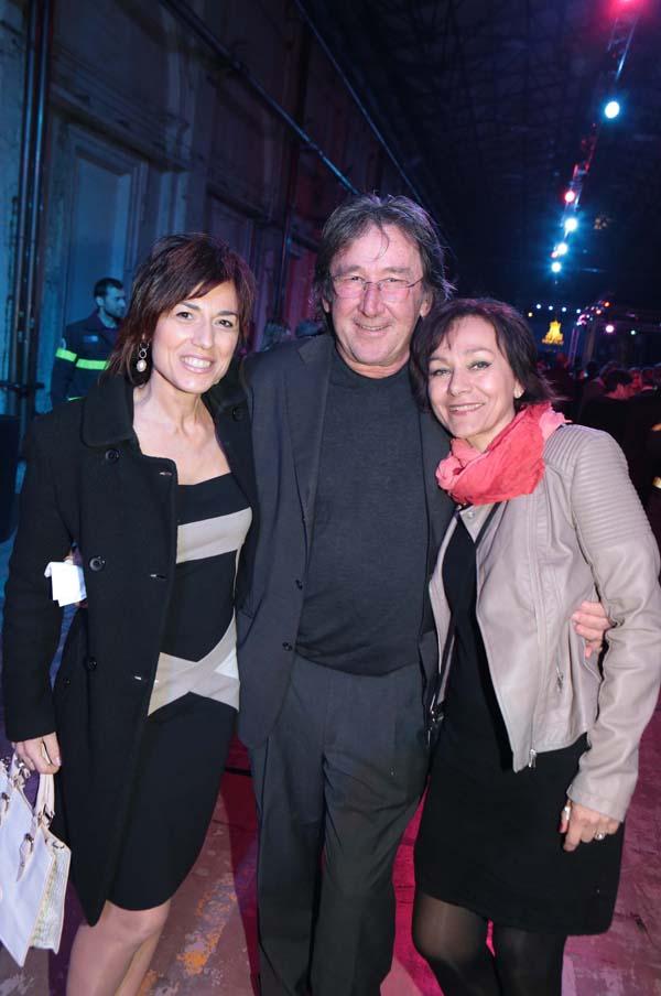 Simona Bonzagni, Augusto Nencini, Mariacristiana Checchi